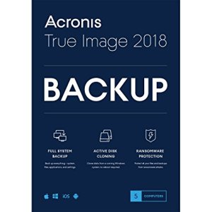 Acronis True Image 2018 Crack With License Key Full Free Download