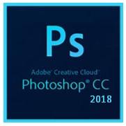 Adobe Photoshop CC 2018 Crack + Serial Key Full Free Download