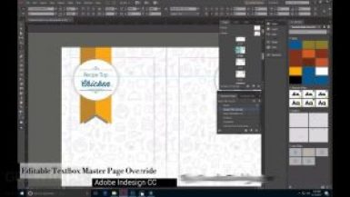 Adobe InDesign CC 2018 Crack + Serial Number Full Free Download
