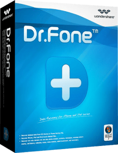 Wondershare Dr.Fone 9 Crack + Key Toolkit For Android Free Download