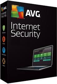 AVG Internet Security 2018 Crack + Serial Key Full Free Download