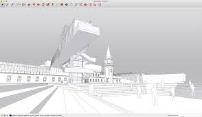 Google SketchUp Pro 2018 Crack With License Key