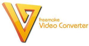 Freemake Video Converter 4.1.10.28 Crack + Serial Key