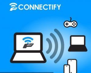 Connectify Hotspot Pro Crack 2018-2019