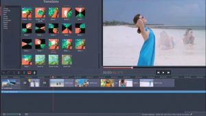 Movavi Video Editor 14.1.1 Crack + Activation Key