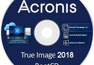 Acronis True Image 2018 Crack + License Key Full Keygen Free Here