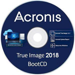 Acronis True Image 2019 Crack