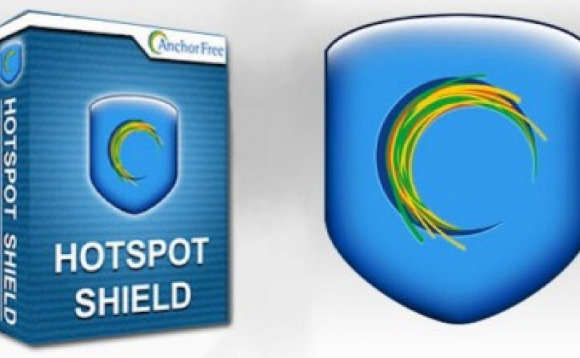 Hotspot Shield VPN Elite 7.9.0 Crack
