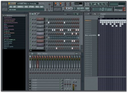 FL Studio 20.0.0.445 Crack Plus Keygen Mac Free 2018 Download