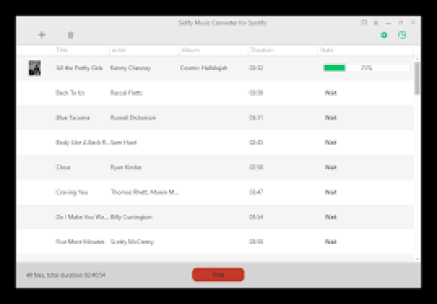 Sidify Music Converter 1.3.0 Crack + Serial Key Free Download