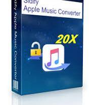 Sidify Music Converter 1.3.1 Crack + Serial Key