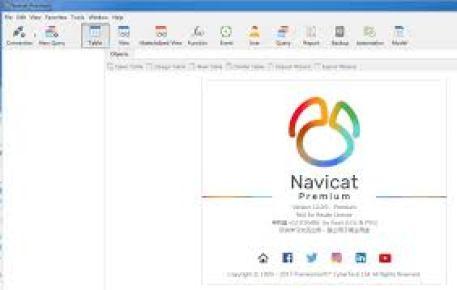 Navicat Premium 12.1.4 Crack With Serial Key Free Download