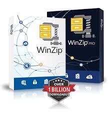 WinZip Pro 23.0 Build 13300 Crack + Activation Code 2019 Latest