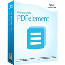 Wondershare PDFelement Pro 6.8.0 Crack + License Key Latest 2019