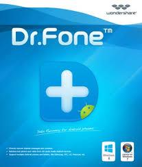 Wondershare Dr.Fone 9.9.10 Crack + Serial Key Free Download 2019