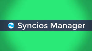 Syncios Manager 6.6.1 Crack + Serial Key Free Download 2019