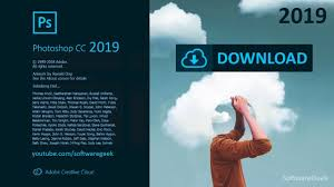 Adobe Photoshop 2019 Crack With Activation Number Free Download 2019