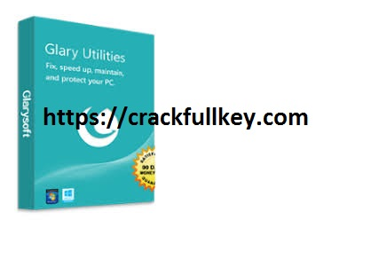 Glary Utilities 5.125.0.150 Crack With Registration Key Free Download 2019