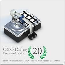 O&O Defrag Professional 23.0 Crack +Activation Key Free Download