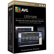 AVG Ultimate Crack