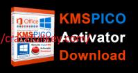 KMSpico Activator Crack