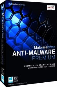 Malware bytes 3.6.1 Crack With Serial Key