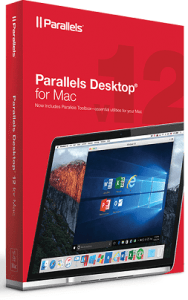 Parallels Desktop 14 Crack with Serial Key