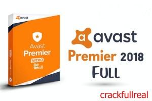 Avast Free Antivirus 18.6.3983.0 Crack With Serial key