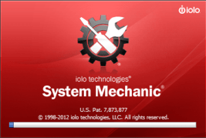 iolo system mechanic 18 key