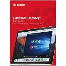 Parallels Desktop 14 Crack with Serial Key