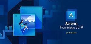 Acronis True Image 2019 Crack With Keygen Free Download