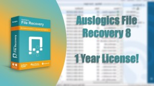 Auslogics File Recovery 8.0.18.0 Crack With Keygen Full Version