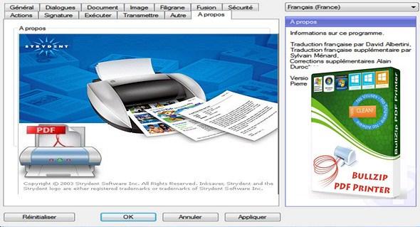 Bullzip Pdf Printer Cnet