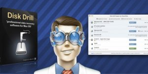 Disk Drill Pro 3.6.918 Crack With Registration Code For [Mac+Win] Free Download