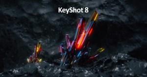 Keyshot 8 Crack With Serial key Free Download
