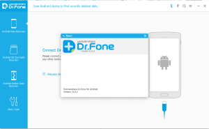Dr. Fone 9.6.2 Crack With License Key Free Download