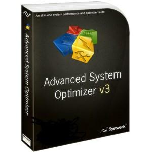Advanced System Optimizer 3.9.3645.16880 Crack With Registration key Free Download