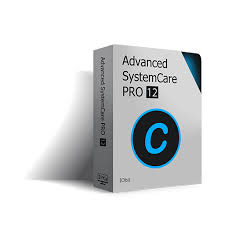 Advanced SystemCare Pro 12.0.3.192 Key With Full Crack Latest Free Download