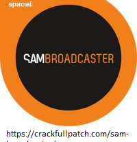 SAM Broadcaster PRO 2018.9 Crack with Keygen Free Download