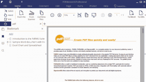 Wondershare PDFelement Pro 6.8.4.3921 Crack With Activation Key Free Download