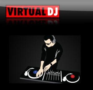 Virtual DJ Pro Crack 6677 Latest 2021