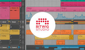 Bitwig Studio 2.4.3 Crack With Activation Key Full Free Download
