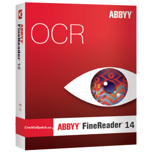 ABBYY FineReader Corporate 14.0.107.212 Crack With License Key Full Free Download