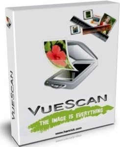 VueScan 9.6.24 Crack With Keygen Full Free Download 2019
