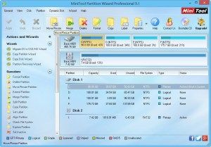 MiniTool Partition Wizard Pro 11 Crack With Keygen 2019 Full Free