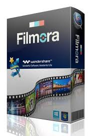 Wondershare Filmora 9.0.7.2 Crack With Working Keys 2019 Full Free Download