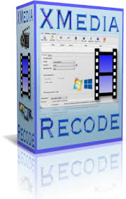 XMedia Recode 3.4.5.0 Crack With Key Full Portable Version Free Downloadv
