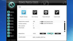 NETGATE Registry Cleaner 2019 18.0.390.0 Full Crack With Activation Key Free Download