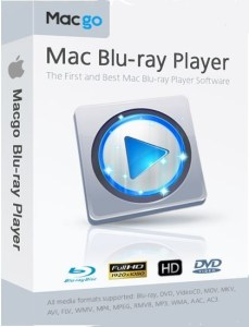 Macgo Blu-ray Player 2.17.4.3289 Crack With Activation Code Full Free Download 2019