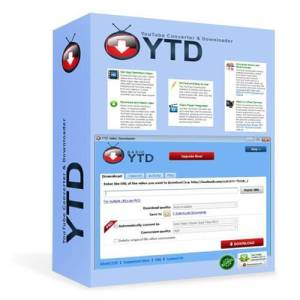 YTD Video Downloader 5.15.2 Crack with License Keys Latest 2019 [Mac + Win]